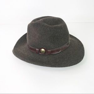 Cabela's outfitter wool hat